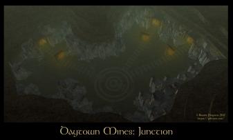 Daytown Mines Junction 3