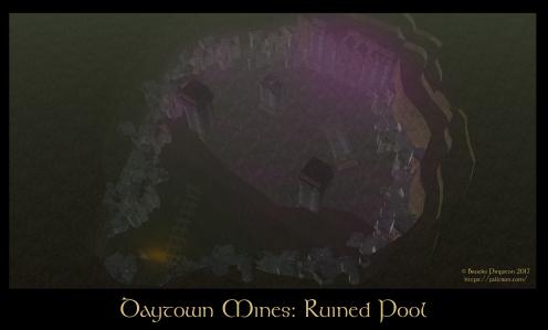 Daytown Mines Ruined Pool