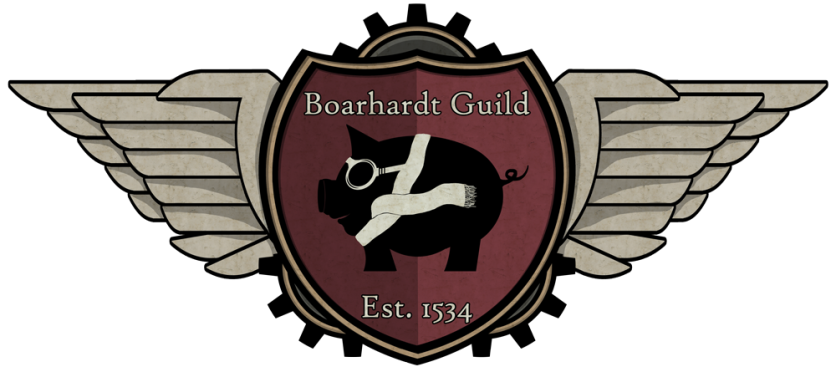 Boarhardt Guild