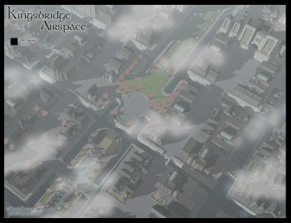 Kingsbridge Airspace