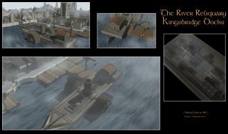 The River Reliquary