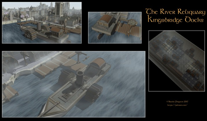 The River Reliquary