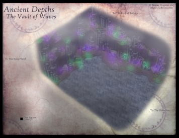 Vault of Waves Default
