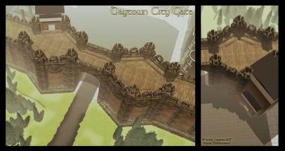 Daytown Gate Day