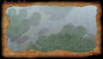 Bentley Shallows Day Fog
