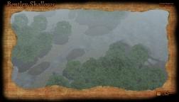 Bentley Shallows Day Rain