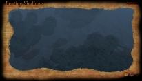 Bentley Shallows Night Fog