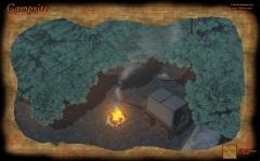Gardenstern's Camp