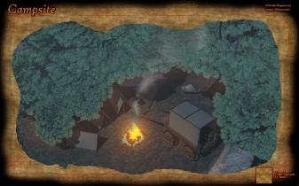 Camp Phase 3