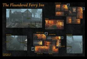 The Floundered Ferry Inn