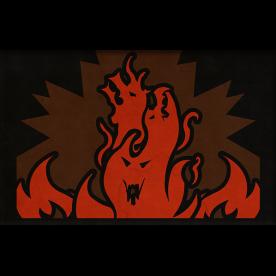 Brotherhood Flag