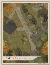 Dalton Farmstead Day2
