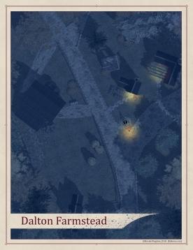 Dalton Farmstead Night2