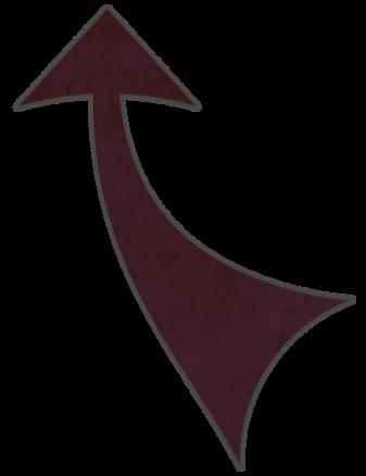 Lockwood Curved Arrow