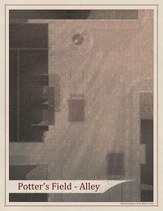 Potter's Field Alley