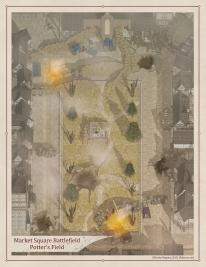 Potter's Field - Market Square Battlefield