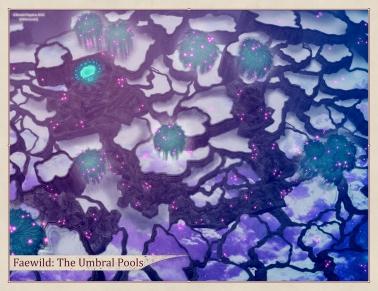 The Umbral Pools