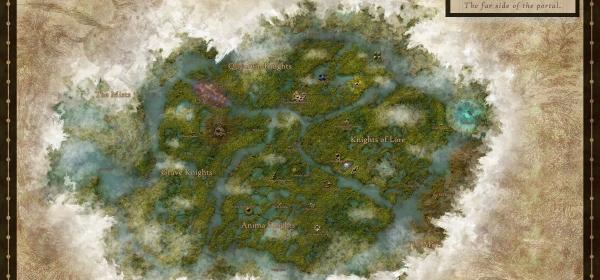Encounter Map – Page 2 – Falleron Cartography