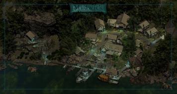 Mudwick - Day