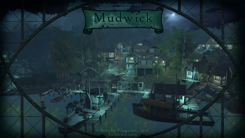 Mudwick - Snapshot